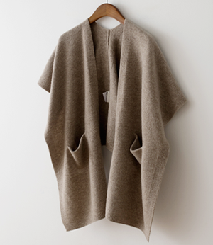 butte wool cashmere shawl[베스트BFV5] 4color_free size안나앤모드