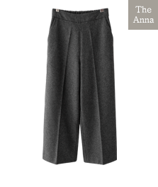 the anna wool wide 8bu sl[팬츠ARA8] 4color_5size안나앤모드