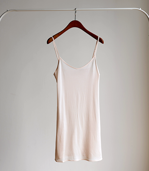 artificial silk inner cami [나시BJX71] 2color_2size안나앤모드