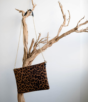 soft leopard clutch[가방BAV76] 2color_free size안나앤모드