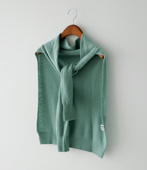 stew cashmere shoulder shawl[니트BBN79] 5color_free size안나앤모드