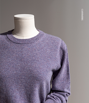elver wool cashmere knit[니트BPH39] 7color_free size안나앤모드