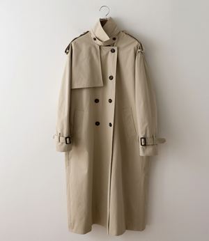 classic belted trench coat[자켓BGN97] 2color_free size안나앤모드