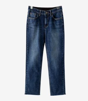whoz gimo straight jean[데님BCJ16] one color_4size안나앤모드