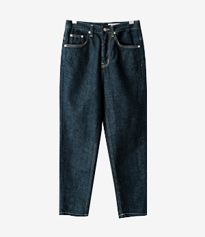 raw selvedge semi slim jean[데님BJB36] one color_3size안나앤모드