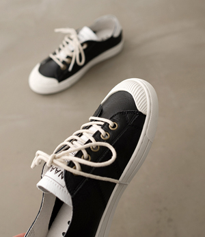 sheep leather sneakers[슈즈AHJ99] 3color_6size안나앤모드